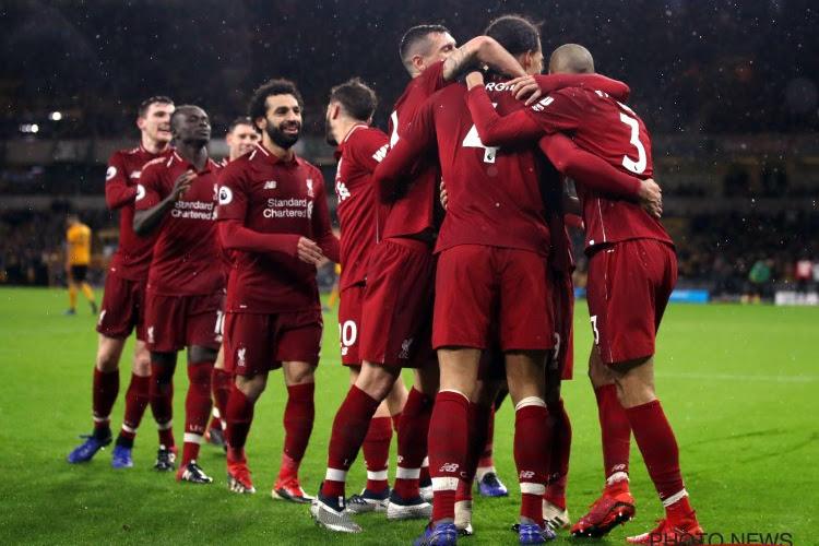 Un jeune de Liverpool signe son premier contrat pro