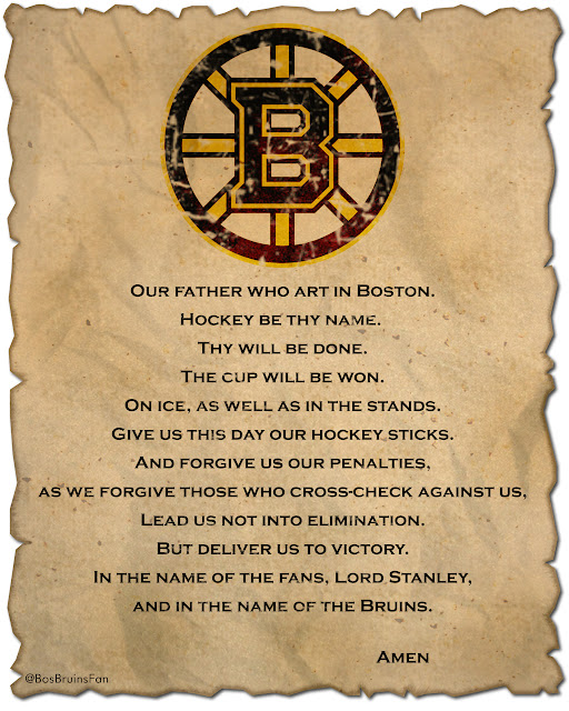 our boston father
