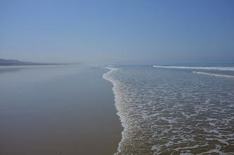 Photo: schlicht und einfach - der schönste Strand