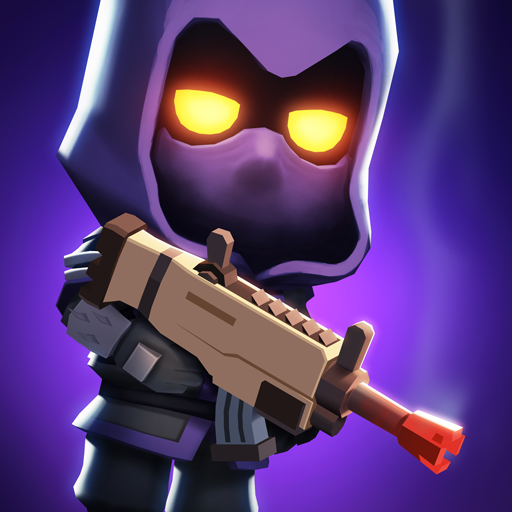 Battlelands Royale Icon