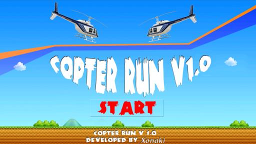 Copter Run v2