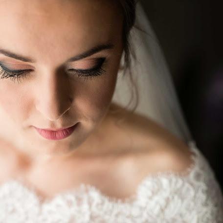 Wedding photographer Gosia Grant (GosiaGrantPhotog). Photo of 17.12.2016