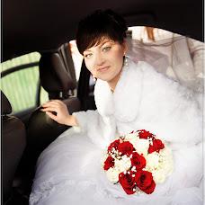 Wedding photographer Dmitriy Voronov (vdmitry). Photo of 17.03.2017