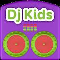 Dj Kids icon
