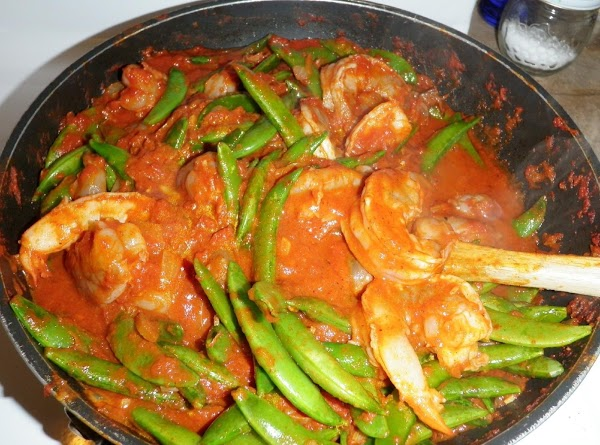 Ethiopian Berbere (shrimp In Spicy Coconut Milk) Recipe