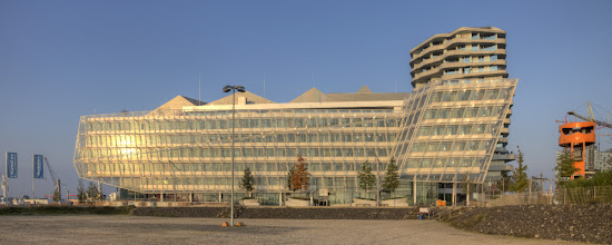 Photo: Das Unileverhaus