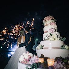 Wedding photographer Barbara Fabbri (fabbri). Photo of 29.10.2018