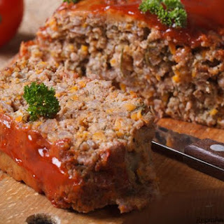 Meatloaf Saltine Crackers Onion Soup Mix Recipes