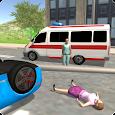 Emergency Ambulance icon