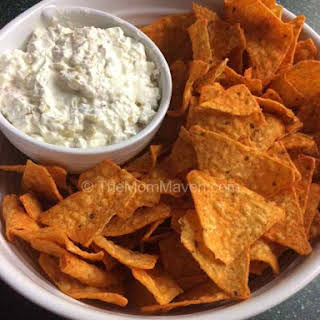 Doritos Dip With Cream Cheese Recipes.