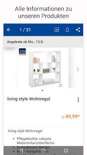 ALDI SÜD – Angebote & Filialen Screenshot 2