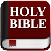 Holy Bible Offline · King James Audio, KJV Bible icon