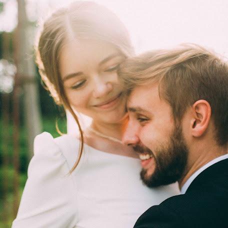 Wedding photographer Andrey Dyba (Dyba). Photo of 19.09.2016
