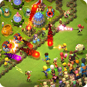 Forest Of Heroes : Clash Of Hero