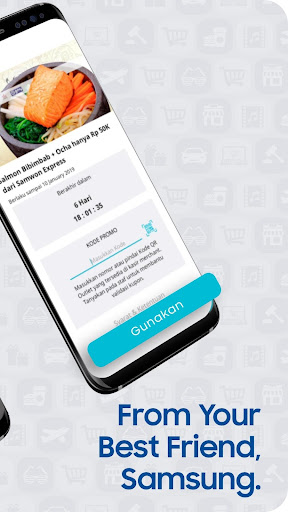 Samsung Gift Indonesia 3.7.1 screenshots 5