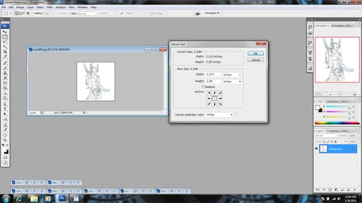 BANG! custom characters tutorial screenshot 2
