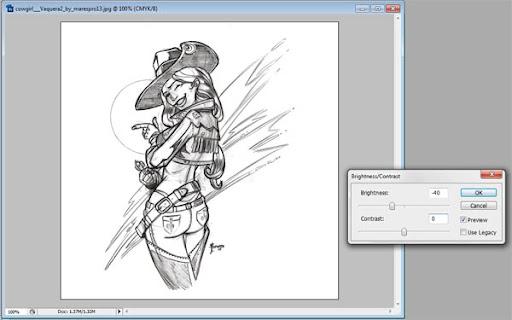 BANG! custom characters tutorial screenshot 5