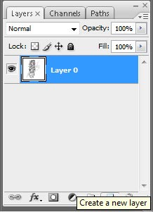 Layers Menu 2