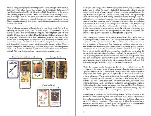 Robbers' Roost BANG! Guidebook Shot 2