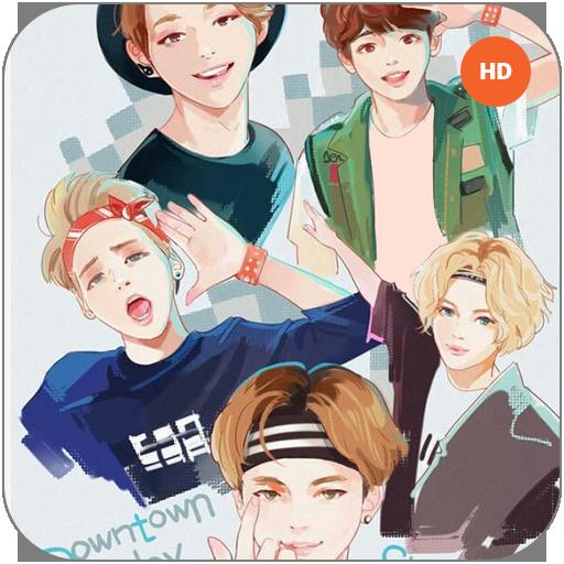 App Insights Shinee Wallpaper Hd Kpop Apptopia