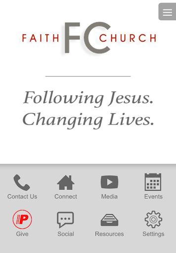 Faith Church Conway