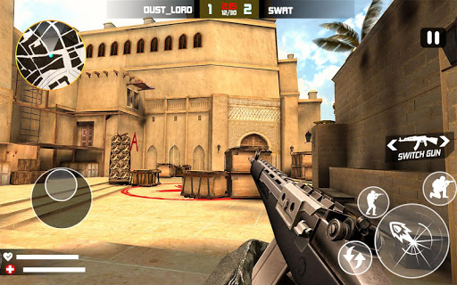 Frontline World War II Battle 1.0 Screenshots 4