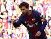 Une grande star du ballon rond compare Messi à Maradona et Pelé