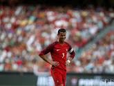 🎥 Consternatie in Servië: Cristiano Ronaldo ziet geldige goal afgekeurd worden en stapt van het veld