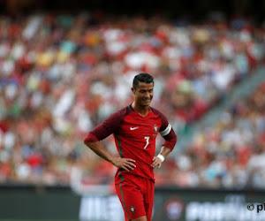 Europees record voor Ramos die twee penalty's mist tegen Zwitserland, Frankrijk wint in Portugal en is groepswinnaar
