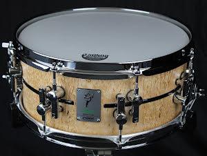 "13"" x5,75"" Sonor Benny Greb Signature 1.0 - Virveltrumma"