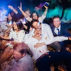 Wedding photographer Viktor Odincov (ViktorOdi). Photo of 06.07.2017