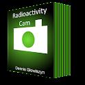 Radioaktivität Kamera