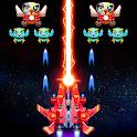 Strike Galaxy Attack: Alien Space Chicken Shooter icon