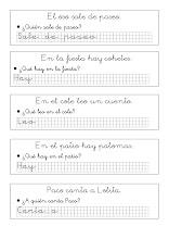 Photo: Frases 1b (1º Primaria)
