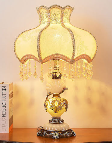 Vintage Lampa 10
