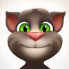 말하는 고양이 토킹톰