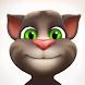 おしゃべり猫のトーキング・トム