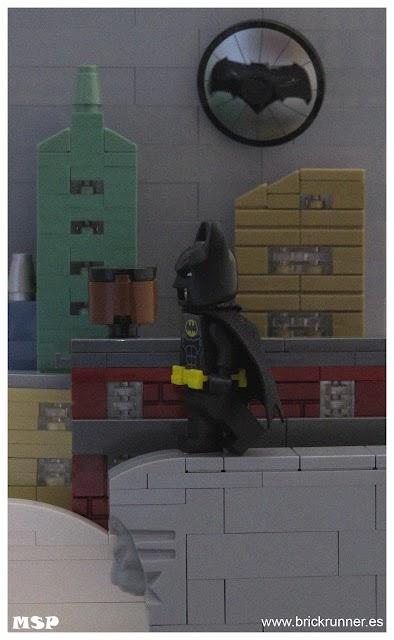 The Batman (2018 Calendar - 4 of 13)