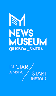 NewsMuseum- screenshot thumbnail