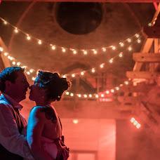 Wedding photographer Anthéa Bouquet - charretier (antheaphotograp). Photo of 13.05.2018