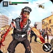 Zombie Trigger Sniper Hunter Shooting Strike Game