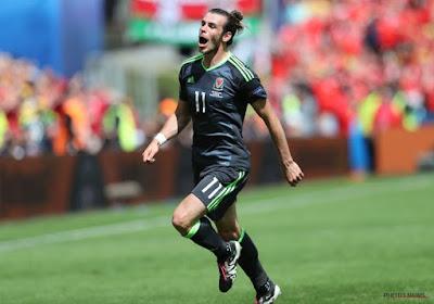 """Bale droomt al van het WK: """"Het zou geweldig zijn om voor Wales te spelen in een WK - dat is mijn droom"""""""
