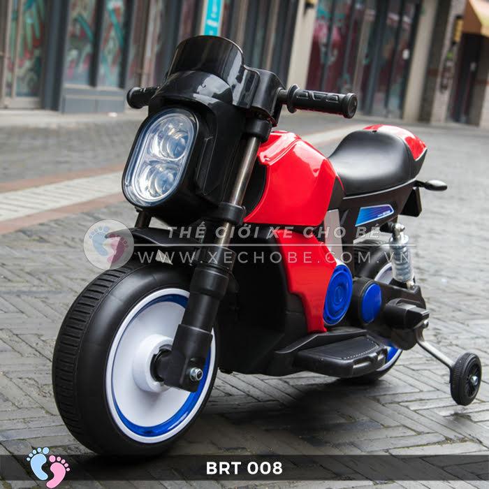 Xe mô tô điện trẻ em RBT-008 4