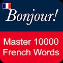 French Vocabulary Master icon