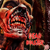 Dead Blaster 3D: Open World Horror Missions