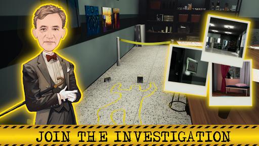 Detective Max Mysteryu2014School Murder. Offline games android2mod screenshots 3