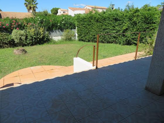 Vente villa 3 pièces 85 m2