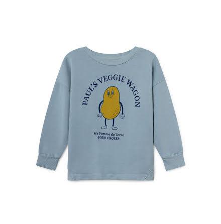 BoBo Choses Pomme De Terre Sweatshirt
