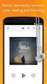 Amazon Kindle Screenshot 6