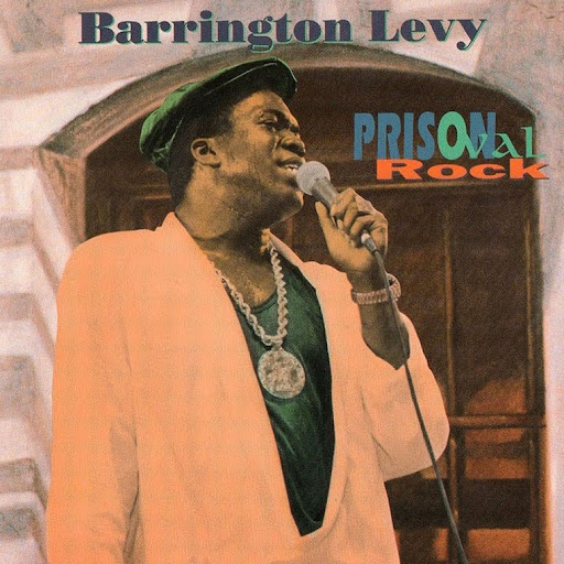 Barrington Levy One Foot Jo Jo To Love Someone